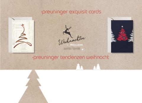 Weihnachtskarten Katalog.Weihnachtskarten 2014 Abshoff Druck Timo Abshoff